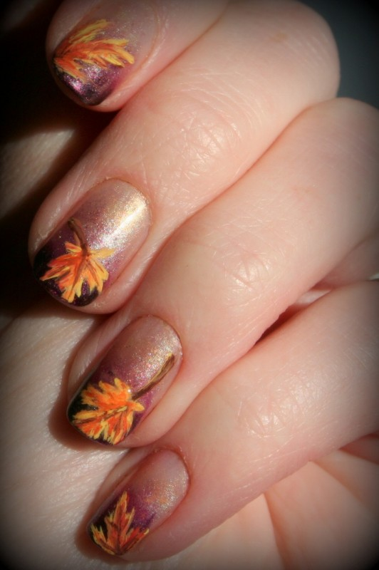 Thanksgiving-fall-autumn-nail-art-71-532x800