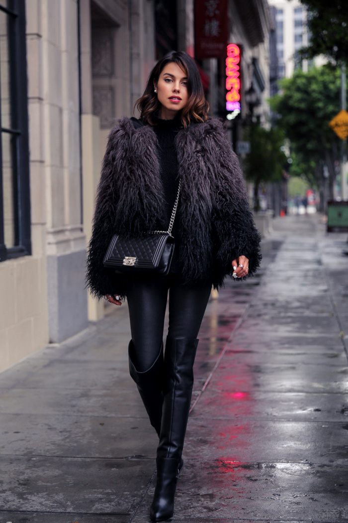 Choosing the Perfect Fur Coat