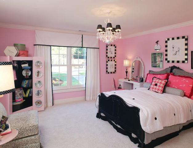 feminine bedroom10