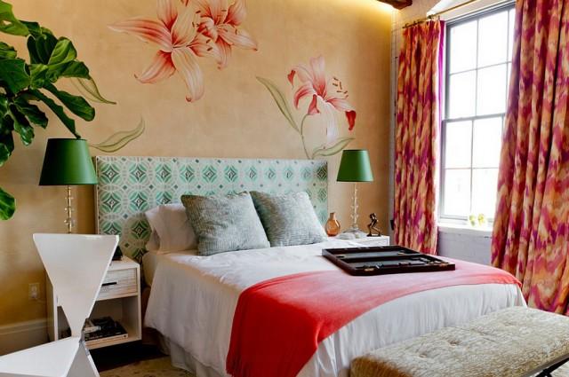 feminine bedroom19