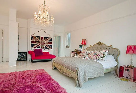 feminine bedroom6