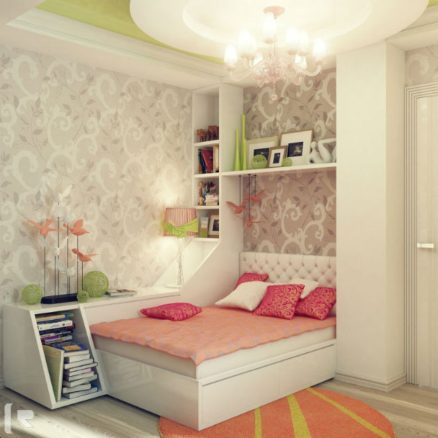 feminine bedroom8
