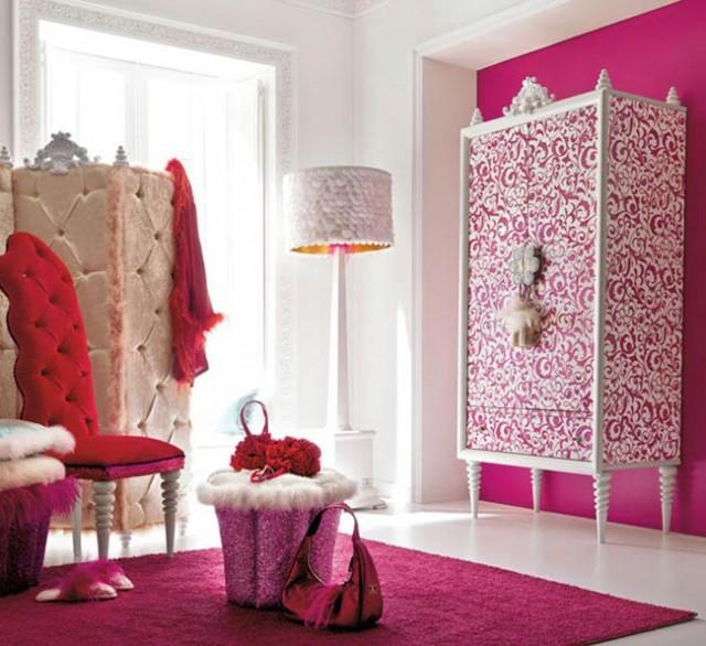 feminine bedroom9