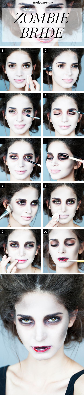 halloween makeup14