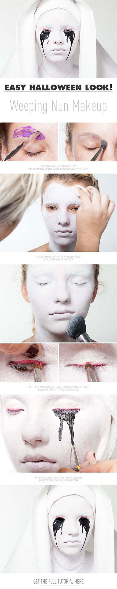 halloween makeup15