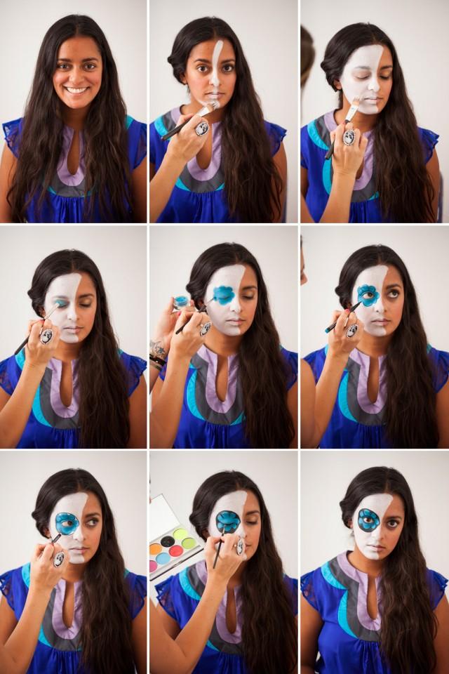 halloween makeup6