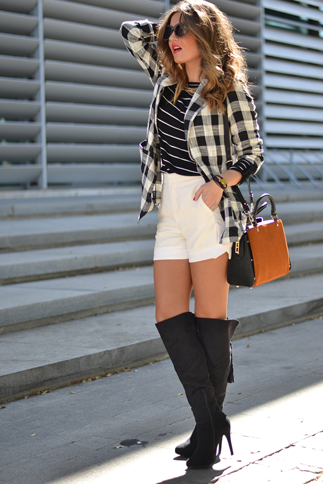 Chic and Fancy Street Style Outfits to Wear This Fall