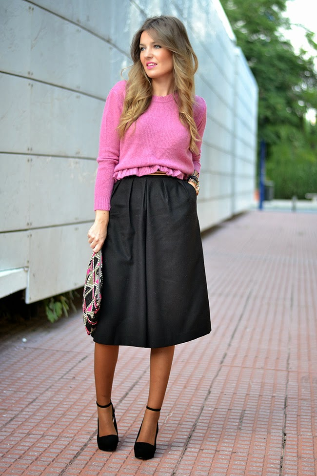 20 Warm and Chic Outfits to Wear this Fall
