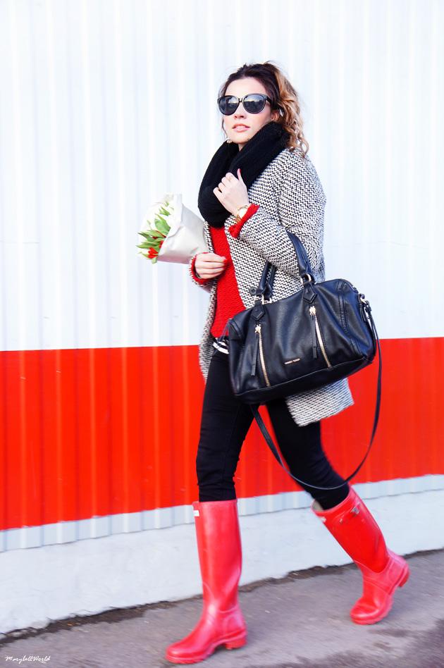 rainy boots13