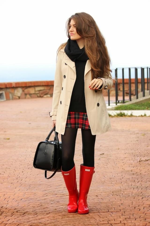 rainy boots14