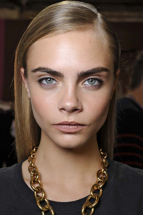 Makeup Trends for Fall/ Winter 2015-2016 You Should Know
