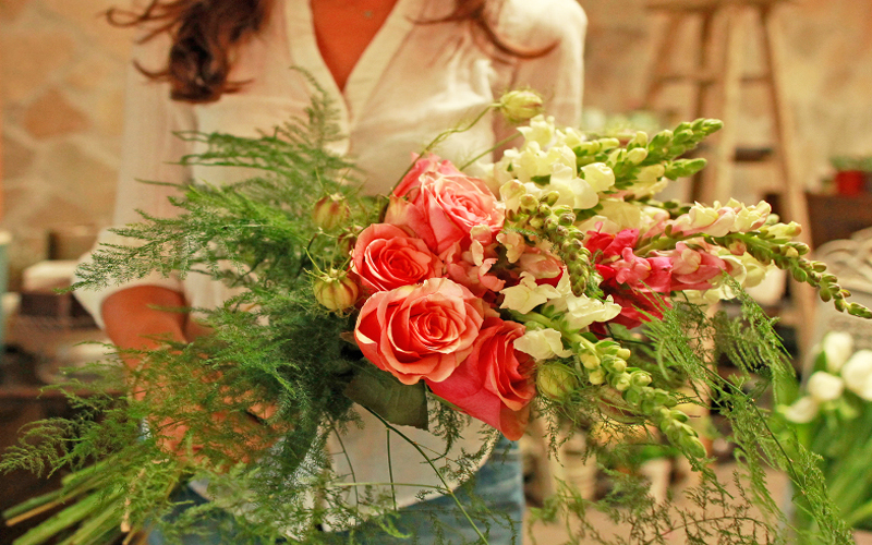 How to Send Flowers Straight From the Farm to a Loved One
