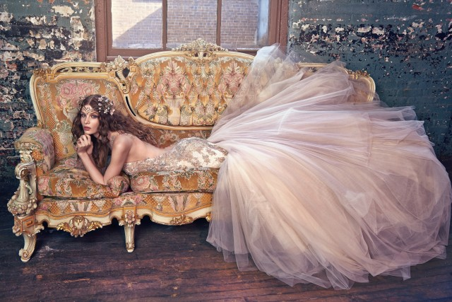 fabulous bridal collection by galia lahav (1)