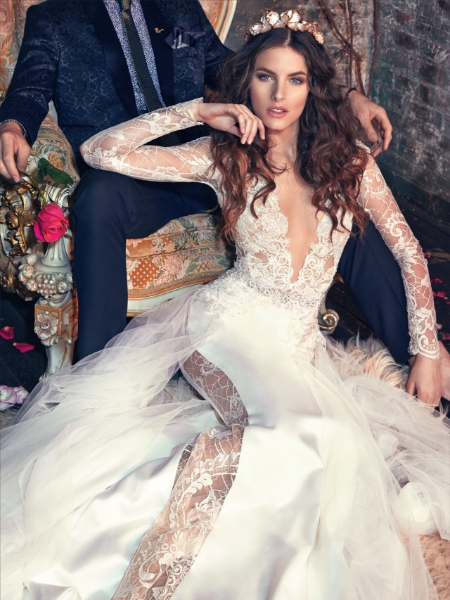 fabulous bridal collection by galia lahav (10)