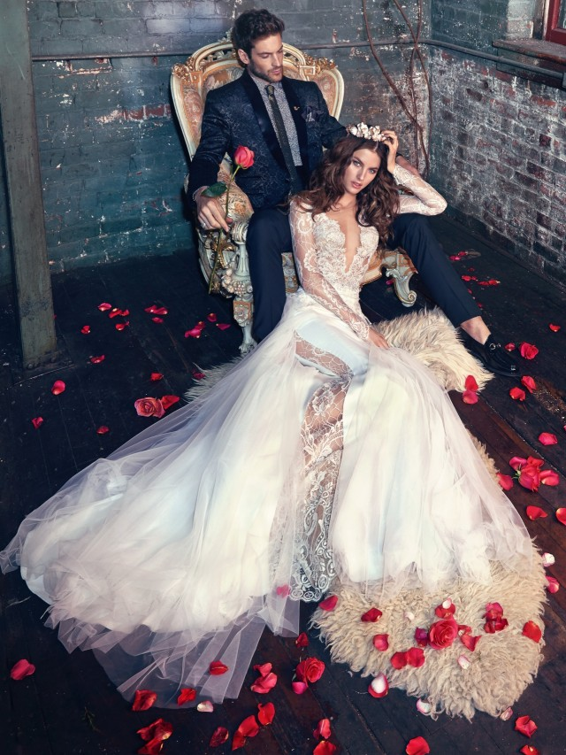 fabulous bridal collection by galia lahav (11)