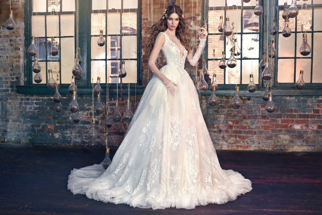 fabulous bridal collection by galia lahav (15)