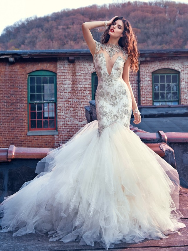 fabulous bridal collection by galia lahav (18)