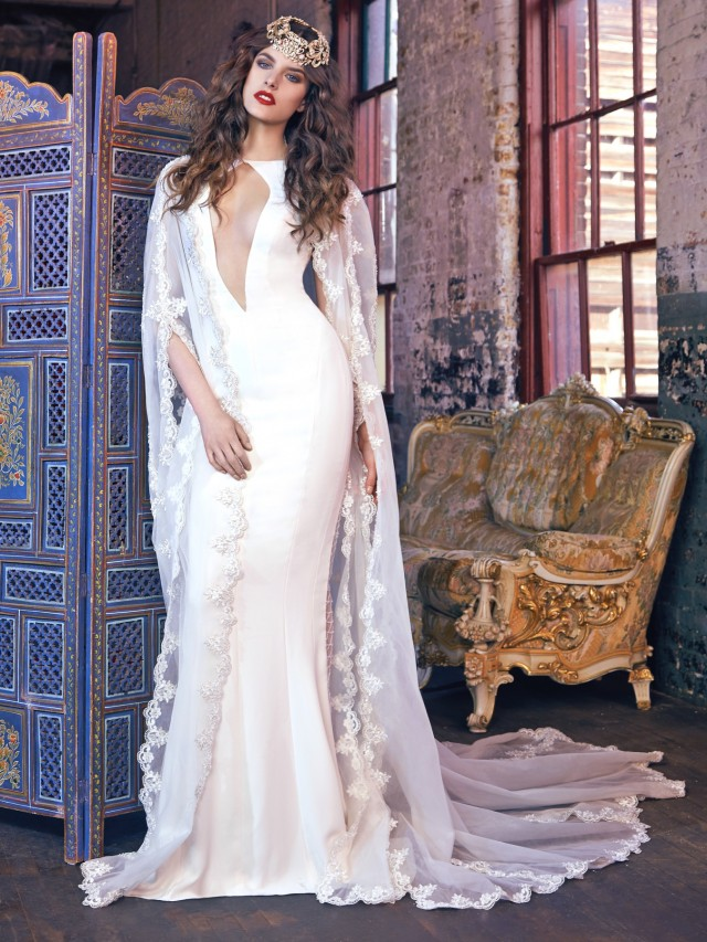 fabulous bridal collection by galia lahav (26)
