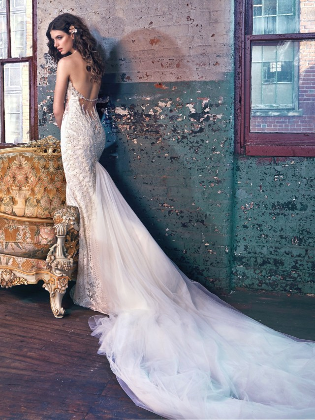 fabulous bridal collection by galia lahav (3)