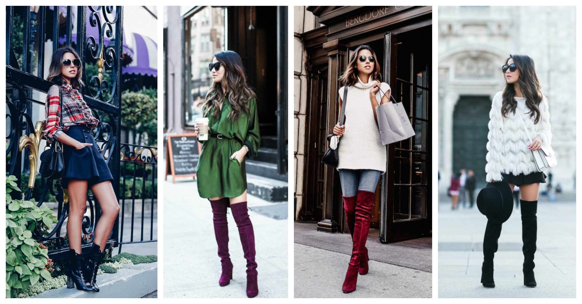 20 Lovely Fall Outfits That You Are Going to Love