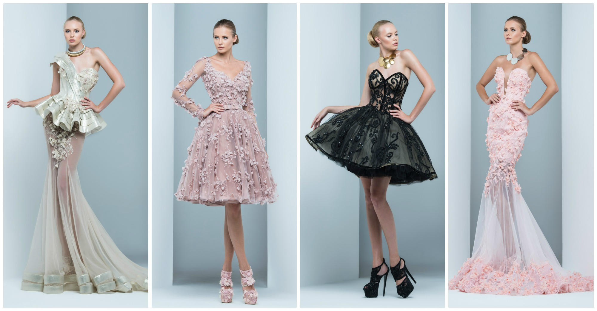 The Most Beautiful Designs By Marwan & Khaled
