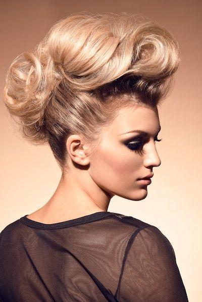 Trend Alert: Faux Hawk Hairstyles