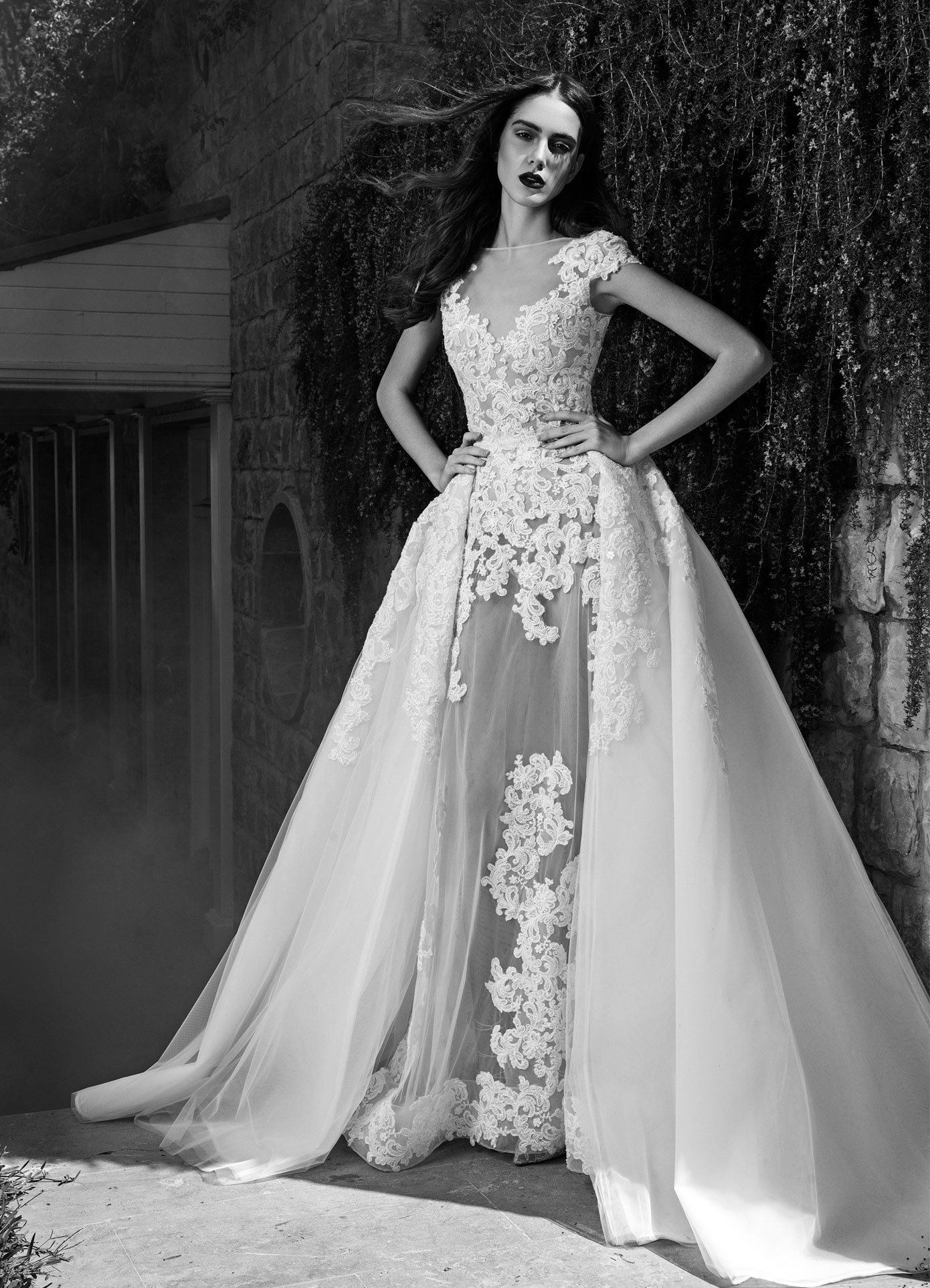 Timeless Fall 2016 Bridal Collection by Zuhair Murad