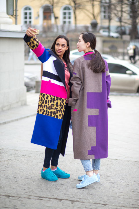 10 Fancy Ways To Pull Off The Patchwork Trend