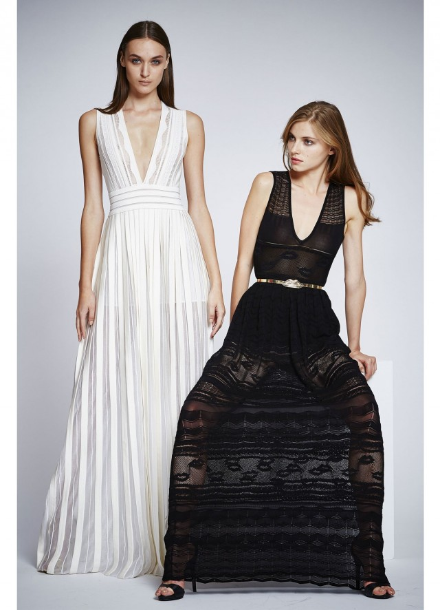Gorgeous Evening Gowns (2)