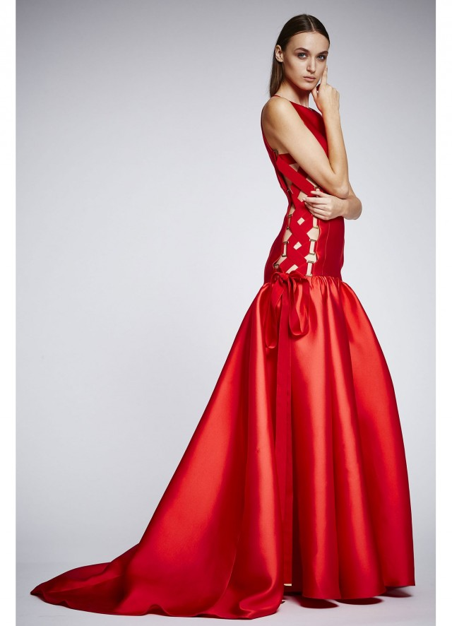 Gorgeous Evening Gowns (32)