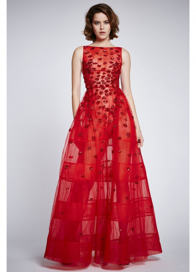 Gorgeous Evening Gowns (33)