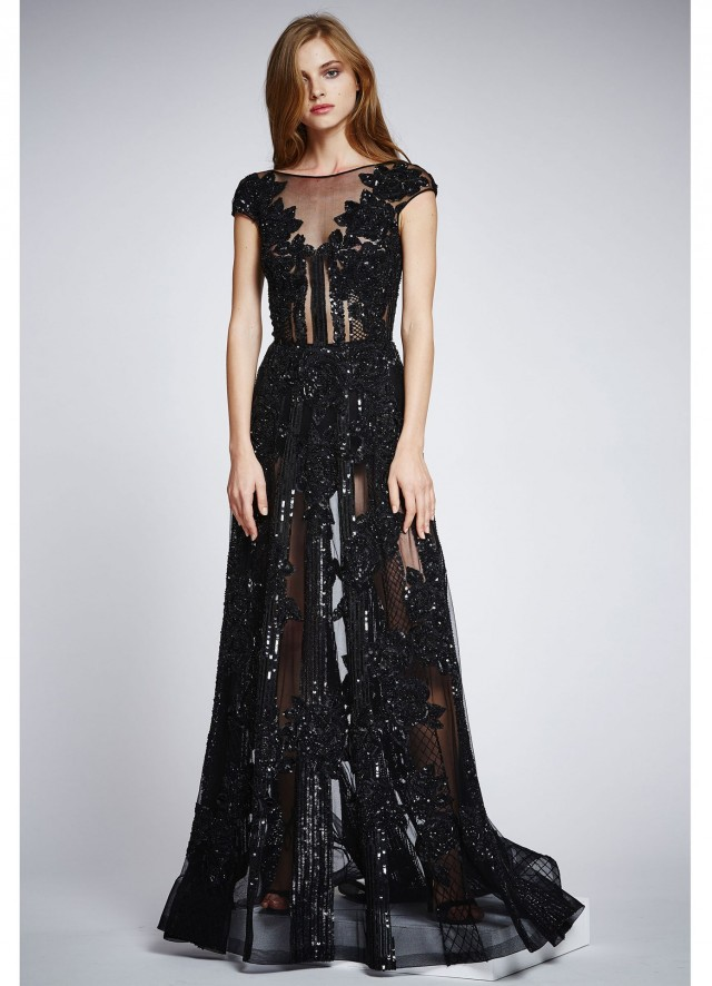 Gorgeous Evening Gowns (37)
