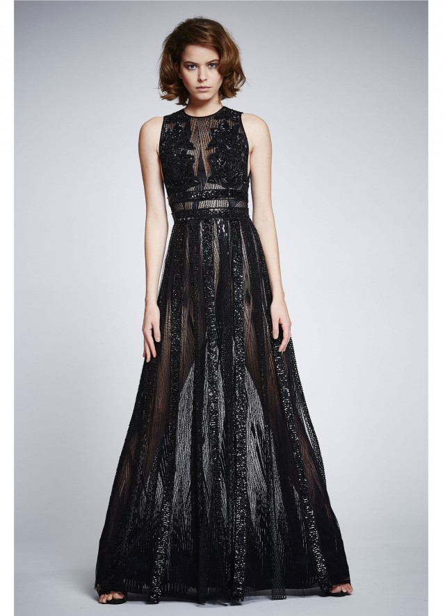 Gorgeous Evening Gowns (38)