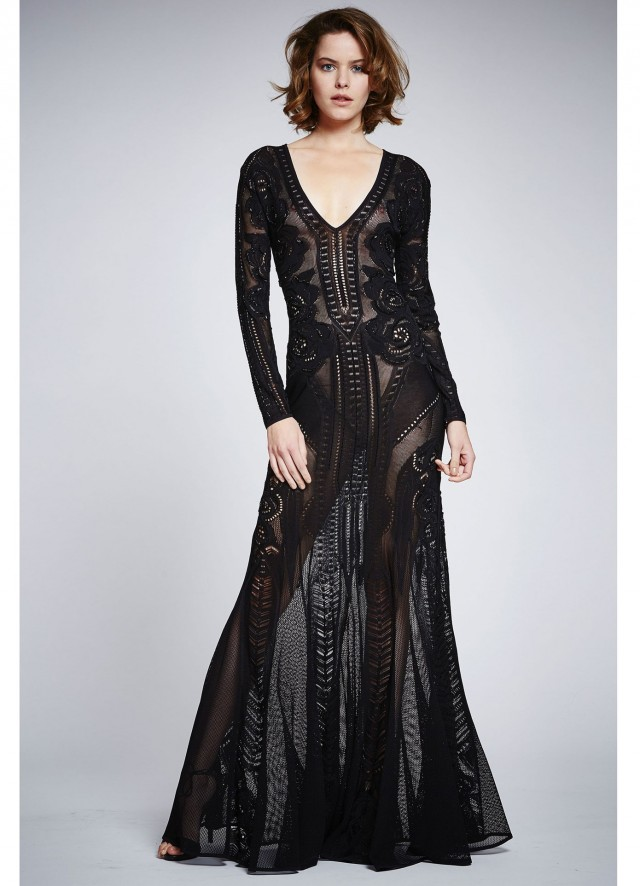 Gorgeous Evening Gowns (4)