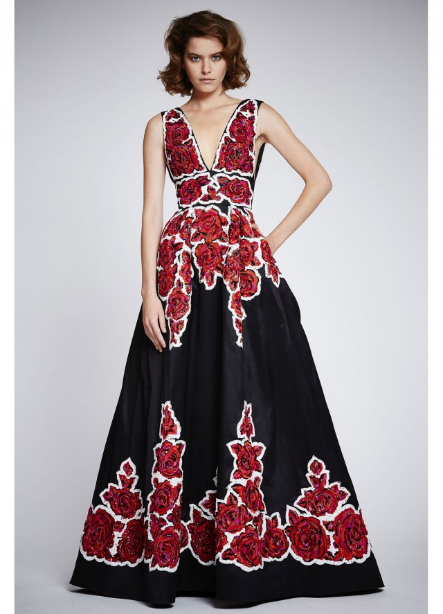 Gorgeous Evening Gowns (6)