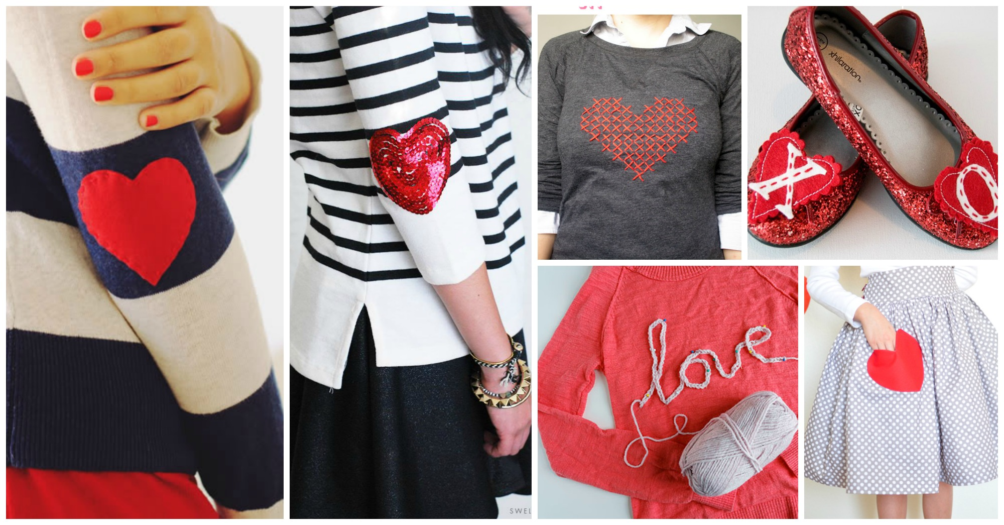 Fashionable DIY Valentine's Day Ideas To Make Right Now