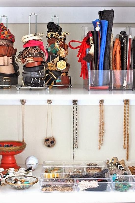 20 DIY Accessory Storage Ideas That Will Blow Your Mind