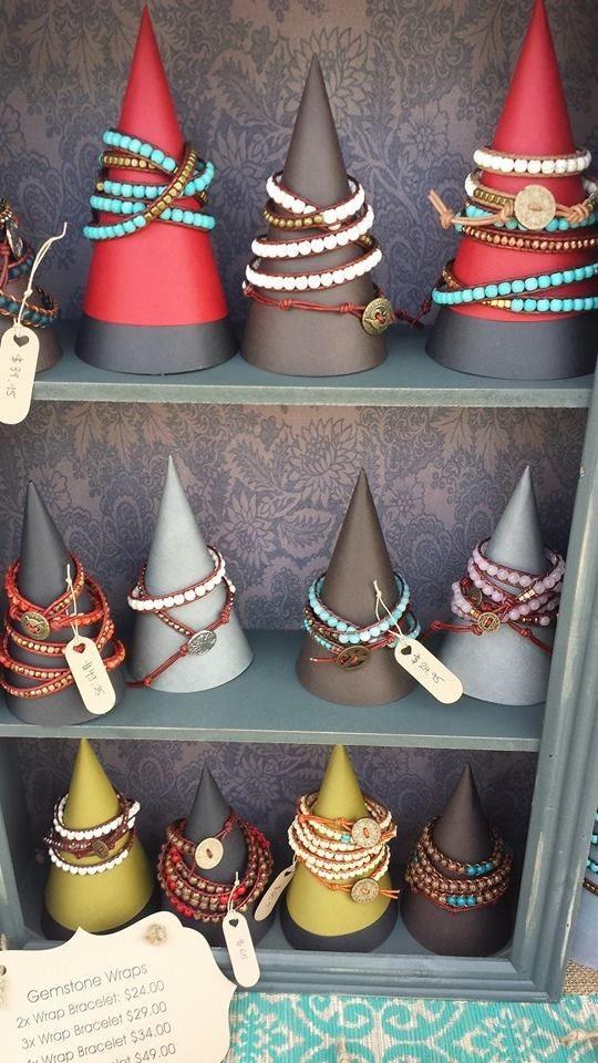 diy jewelry organizer19