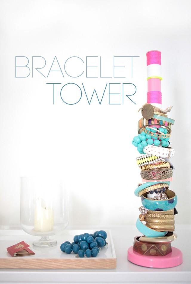 diy jewelry organizer5