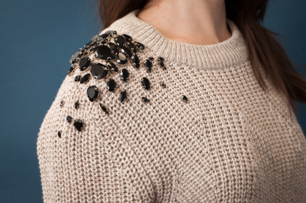 Fascinating DIY Clothes to Make This Winter
