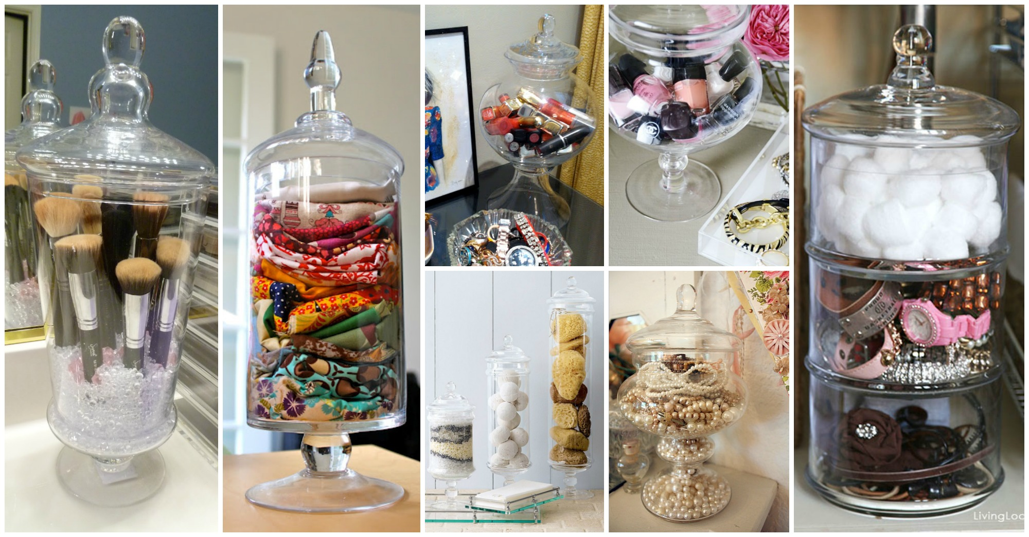 11 Smart Apothecary Jar Storage Solutions You Should Not Miss