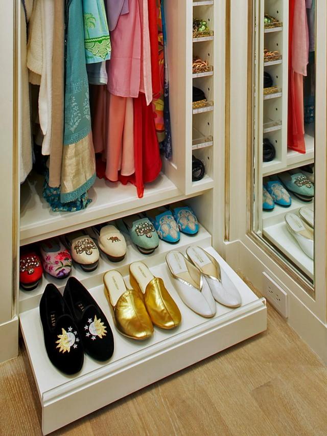 shoe storage16