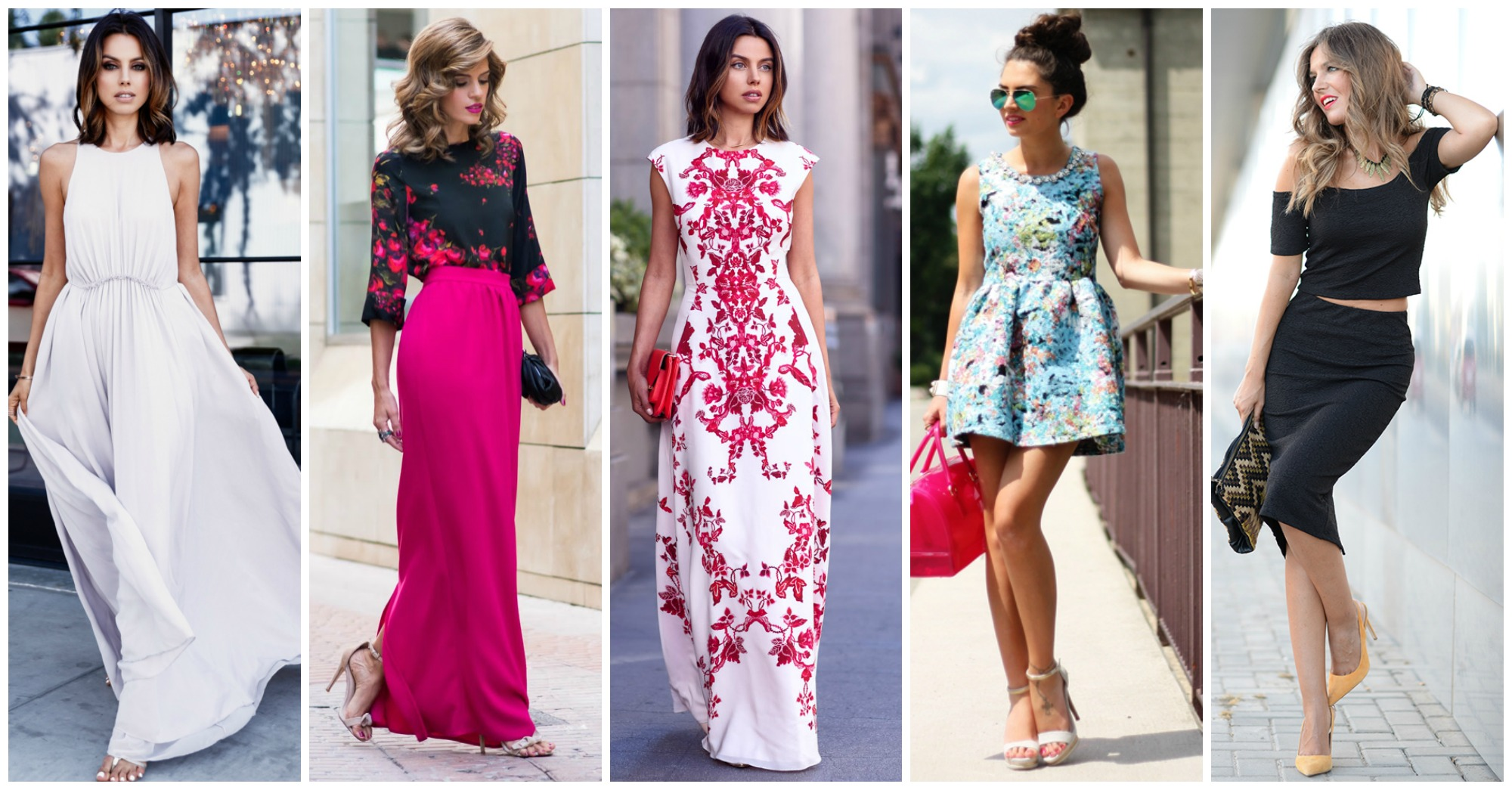 10 Lovely Outfits for Your Next Special Occasion