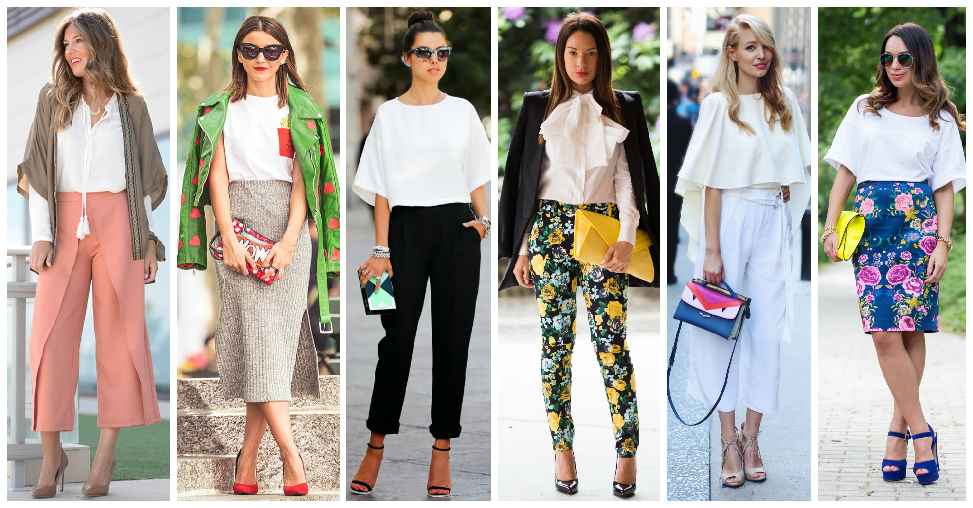 Classy and Stylish Office Outfits to Copy This Spring
