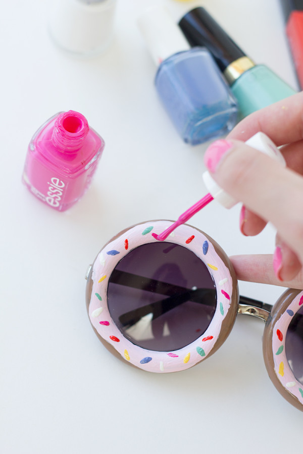 Top 10 DIY Sunglasses to Create This Spring