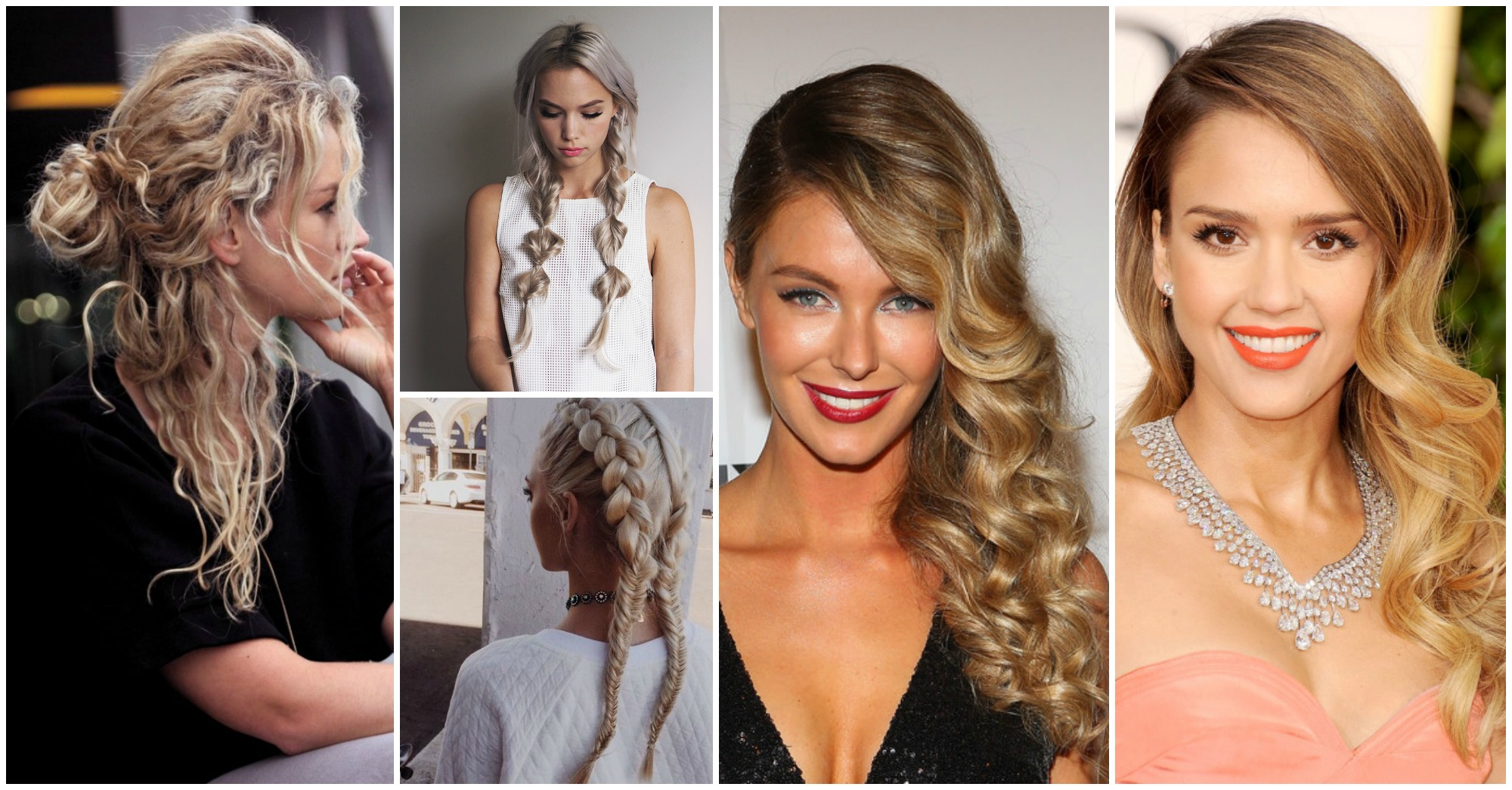 5 Top Hairstyles That You Should Definitely Try in 2016