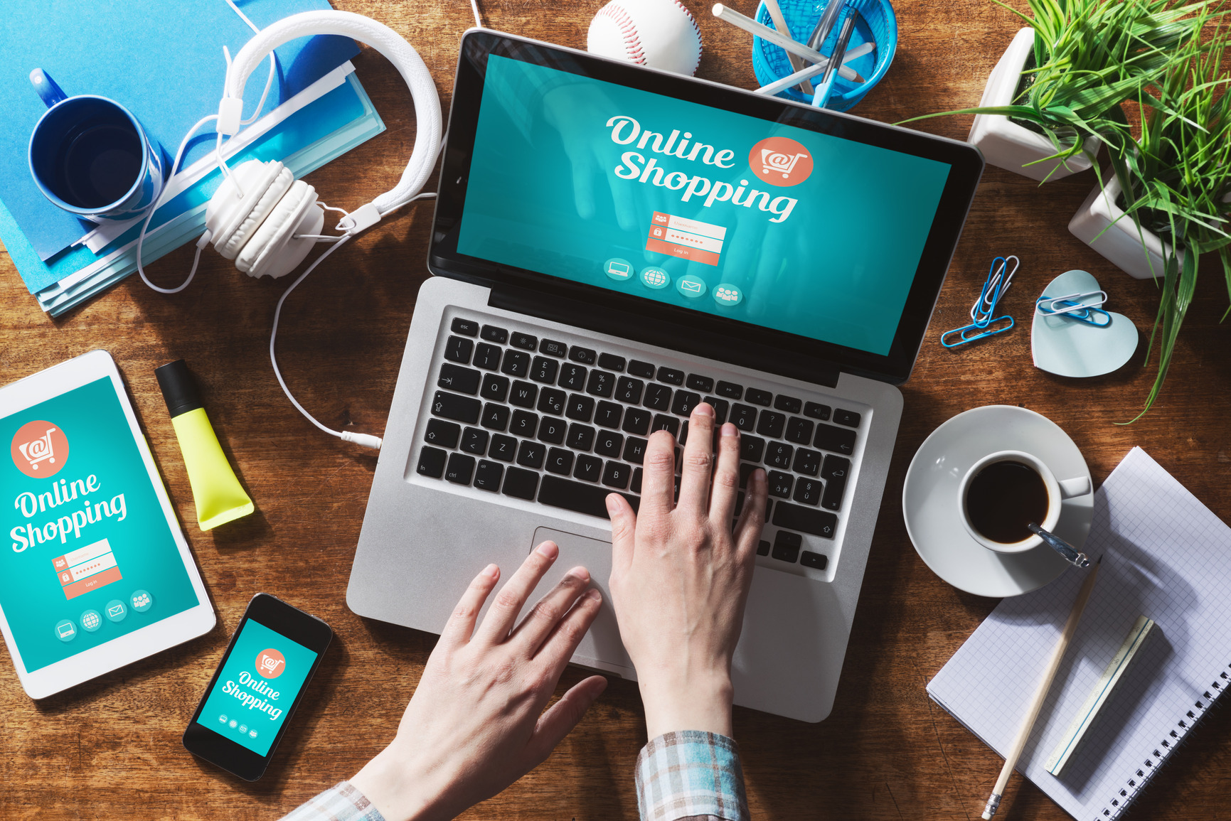 Amazing Benefits of Online Shopping That You Should Not Miss