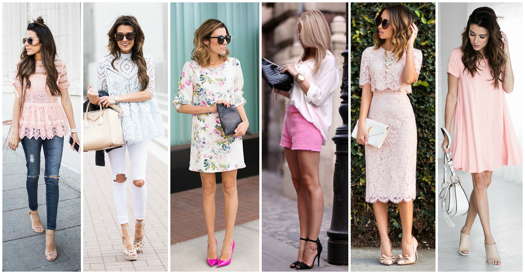 15 Fashionable Outfits to Copy Right Now