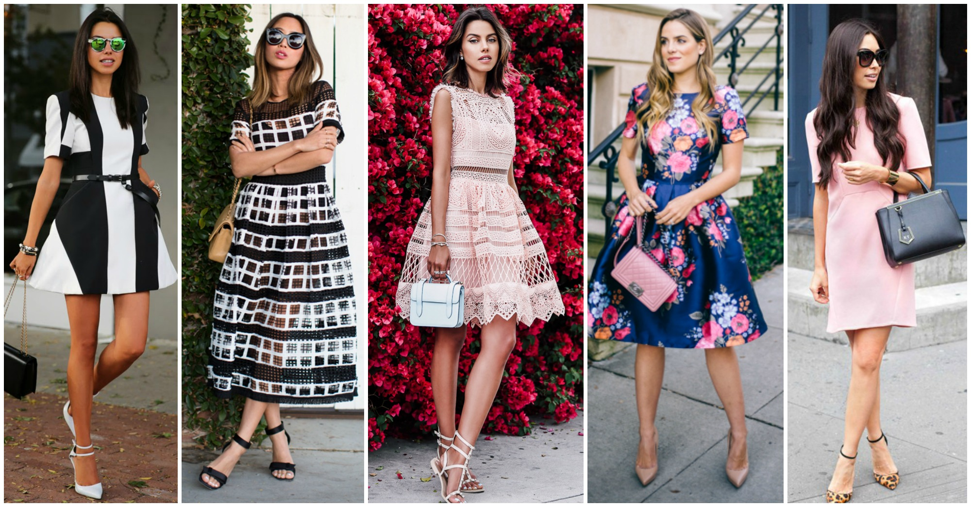 10 Fabulous Dresses to Wear on Your Next Special Event