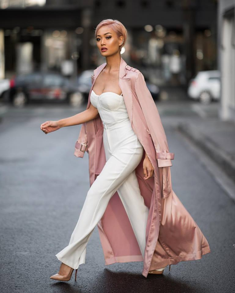 Street Style Outfits By Micah Gianneli Band Daily
